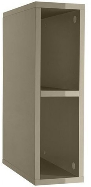 regal standregal schrank aufbewahrung cappuccino glanz neu 073792 reinheim. Black Bedroom Furniture Sets. Home Design Ideas